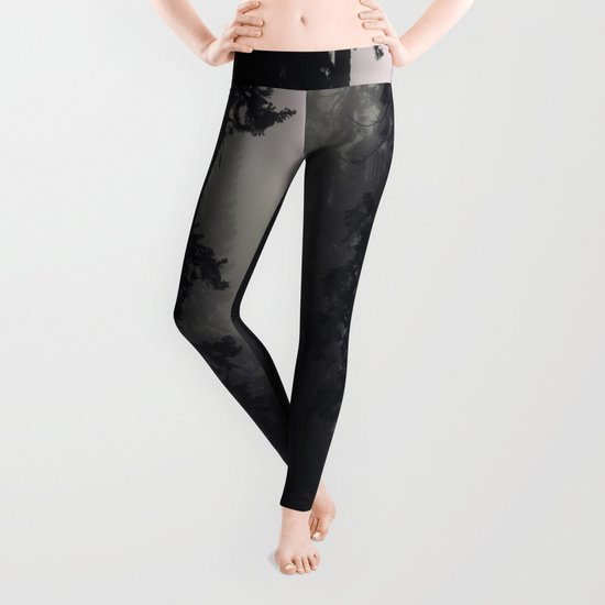 Noir Leggings