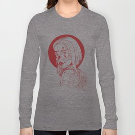 L'invisible Long Sleeve T-shirt