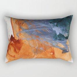 Sonata No. 14, mm. 15-23 Rectangular Pillow