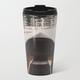 Majestic River Ride Travel Mug
