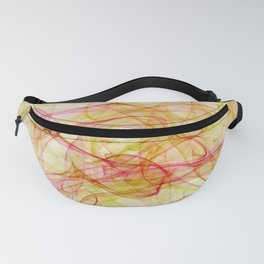 Candylicious Fanny Pack