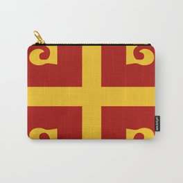 Byzantium Carry-All Pouch