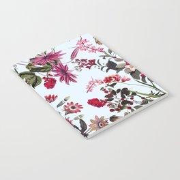 Summer Garden X Notebook