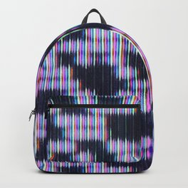 Painted Attenuation 1.1.4 Backpack