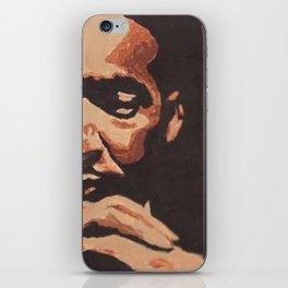 Dr. King iPhone Skin
