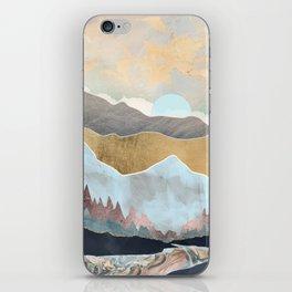 Winter Light iPhone Skin