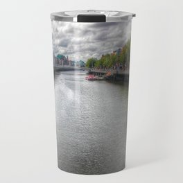 River Liffey Travel Mug