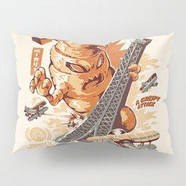 The Kaijussant Pillow Sham