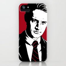 Agent Dale Cooper, FBI Slim Case iPhone (5, 5s)