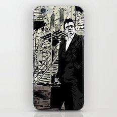 Folsom Prison iPhone & iPod Skin