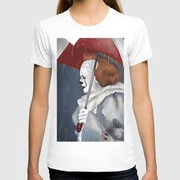 Derry Rainfall T-shirt