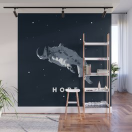 COSMO Wall Mural