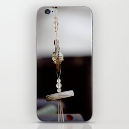 Go Where the Wind Blows You iPhone Skin
