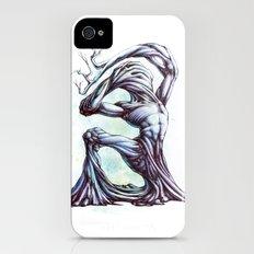 TreeMan Slim Case iPhone (4, 4s)