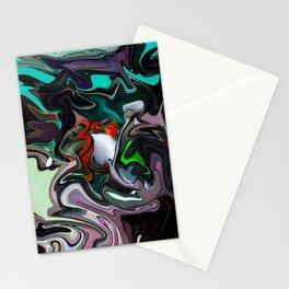 Arezzera Sketch #835 Stationery Cards