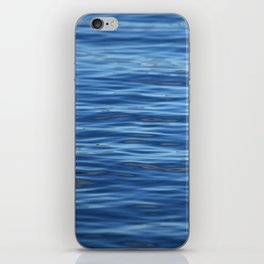 Sea , only Sea 075 iPhone Skin