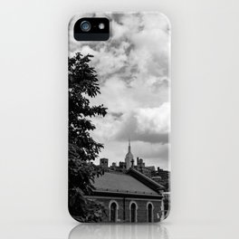 High Line View VI iPhone Case