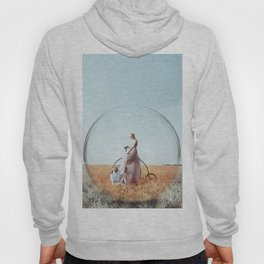 Our world Hoody