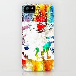 B. Marley iPhone Case