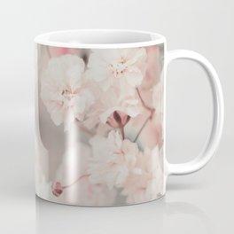 Gypsophila pink blush Coffee Mug