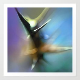 Dance To The Music Of Your Soul Art Print