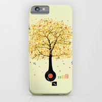 Sounds of Nature iPhone 6 Slim Case