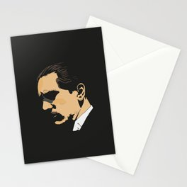 Vito Corleone - The Godfather Part II Stationery Cards