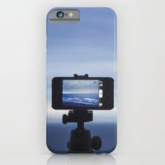 Through the Tiny Lens iPhone 6s Slim Case