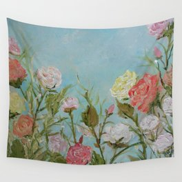 Skyward Wall Tapestry