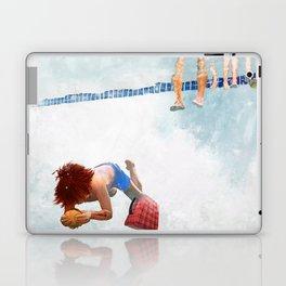 Pete's Summer Vacation Laptop & iPad Skin