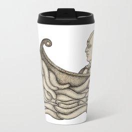 The Navigator Metal Travel Mug