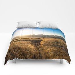 Roamin' Comforters