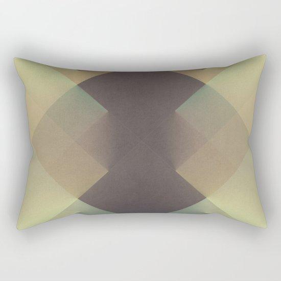 RAD XX Rectangular Pillow
