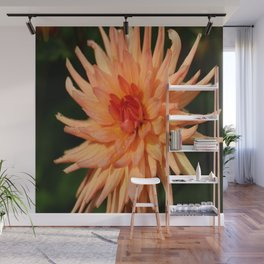 A Radiant Beauty Wall Mural