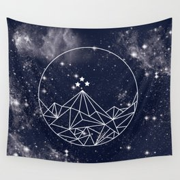A Court of Mist and Fury Artwork Wall Tapestry