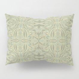 Trellis Pillow Sham