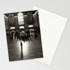 The Wait Stationery Cards