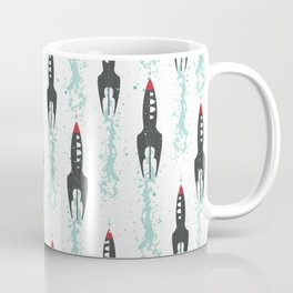 Voyage into the cosmos Coffee Mug