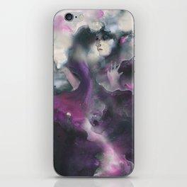 Pink Dream iPhone Skin