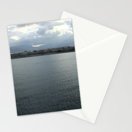 poro di Palermo Stationery Cards