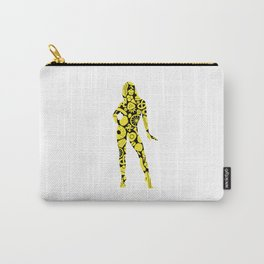 Diet Woman Carry-All Pouch