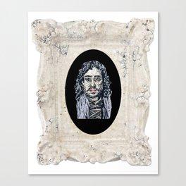 Jon Canvas Print