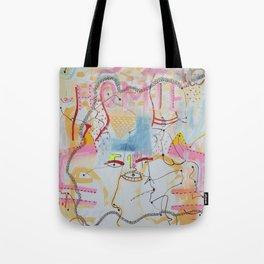 Homie Tote Bag