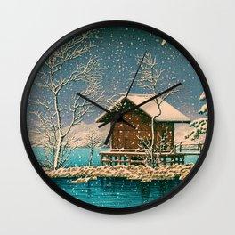 TAZAWAKO KANSAGU - Top Quality Image Edition Wall Clock