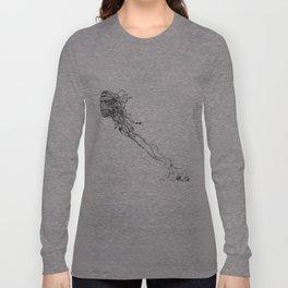 memetics Long Sleeve T-shirt
