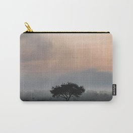 Masai Mara National Reserve IV Carry-All Pouch