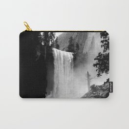 Yosemite Vernal Falls Carry-All Pouch