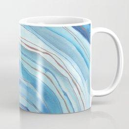 Agate Watercolor 13 Coffee Mug