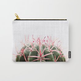 cactus red Carry-All Pouch