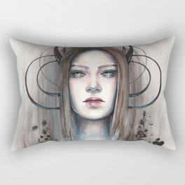 Artemis Rectangular Pillow